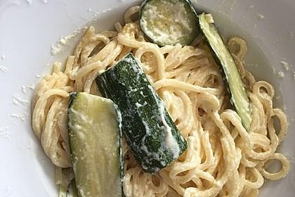 Zucchini-Carbonara 13