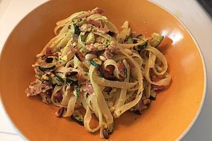 Zucchini-Carbonara 12