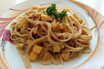 Zucchini-Carbonara 6