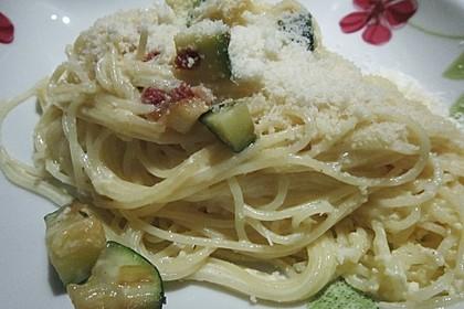 Zucchini-Carbonara 10