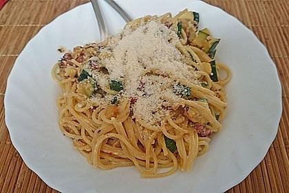 Zucchini-Carbonara 4