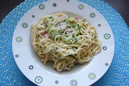 Zucchini-Carbonara 2