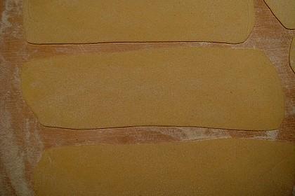 Pastateig zum Selbermachen 4
