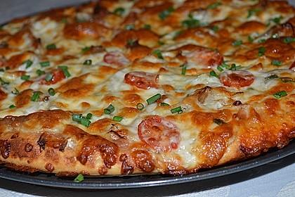 BBQ-Pizza 1