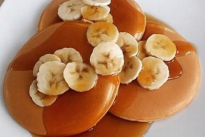 Pfannkuchen, Crêpe und Pancake 5
