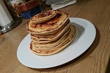 Pfannkuchen, Crêpe und Pancake 57