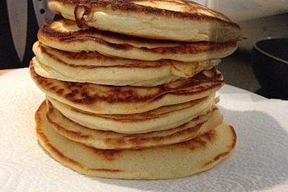 Pfannkuchen, Crêpe und Pancake 19