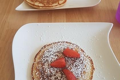 Pfannkuchen, Crêpe und Pancake 18