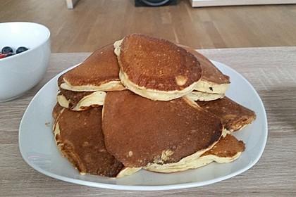 Pfannkuchen, Crêpe und Pancake 70