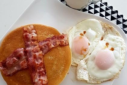 Pfannkuchen, Crêpe und Pancake 54