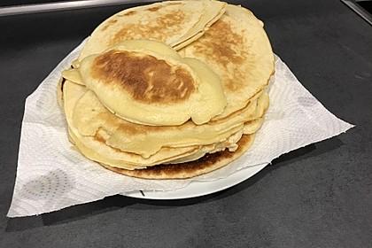 Pfannkuchen, Crêpe und Pancake 43