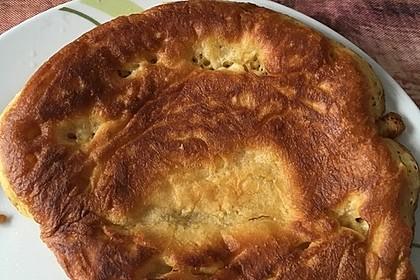 Pfannkuchen, Crêpe und Pancake 44