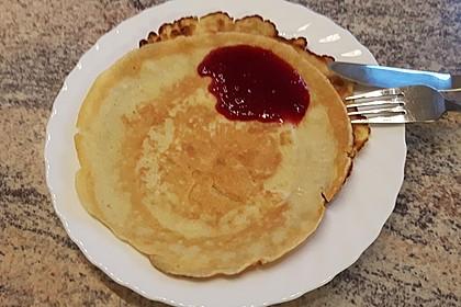 Pfannkuchen, Crêpe und Pancake 46