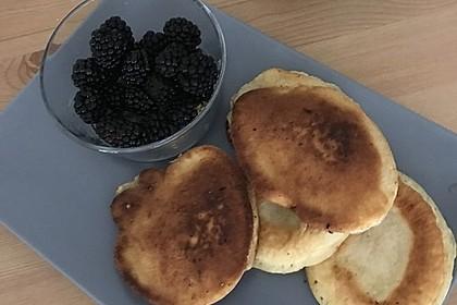 Pfannkuchen, Crêpe und Pancake 78
