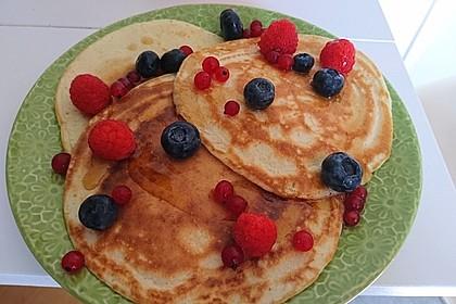 Pfannkuchen, Crêpe und Pancake 52