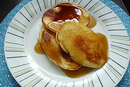 Pfannkuchen, Crêpe und Pancake 10