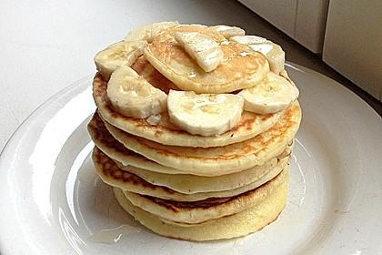 Pfannkuchen, Crêpe und Pancake 8