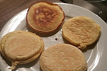 Pfannkuchen, Crêpe und Pancake 38