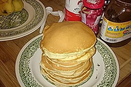 Pfannkuchen, Crêpe und Pancake 36