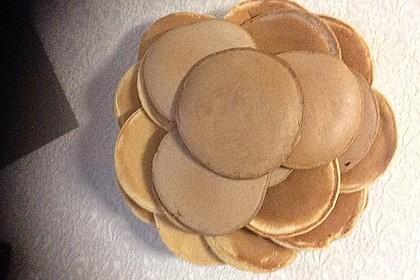 Pfannkuchen, Crêpe und Pancake 15