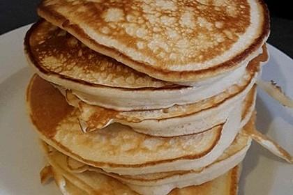 Pfannkuchen, Crêpe und Pancake 26