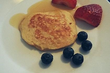 Pfannkuchen, Crêpe und Pancake 42