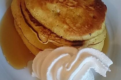 Pfannkuchen, Crêpe und Pancake 34