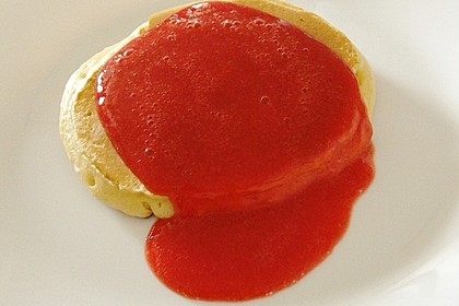 Pfannkuchen, Crêpe und Pancake 61