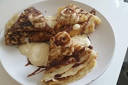 Pfannkuchen, Crêpe und Pancake 17