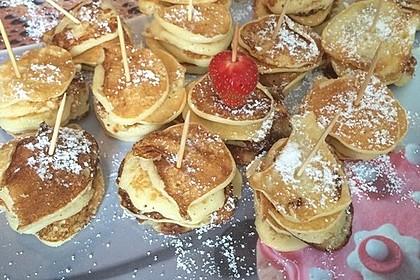 Pfannkuchen, Crêpe und Pancake 21