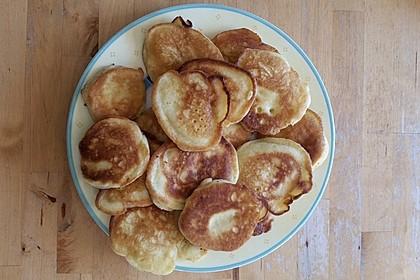 Pfannkuchen, Crêpe und Pancake 50