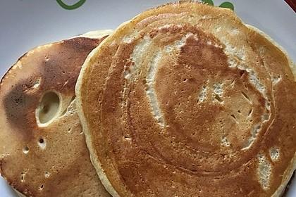 Pfannkuchen, Crêpe und Pancake 65
