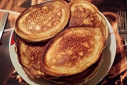 Pfannkuchen, Crêpe und Pancake 25