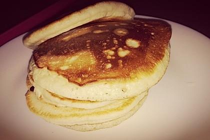 Pfannkuchen, Crêpe und Pancake 41