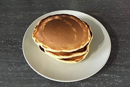 Pfannkuchen, Crêpe und Pancake 39
