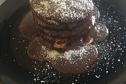 Pfannkuchen, Crêpe und Pancake 20