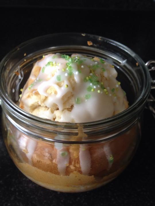 Kuchen im Glas Rezept mit Bild von Chefkoch Video