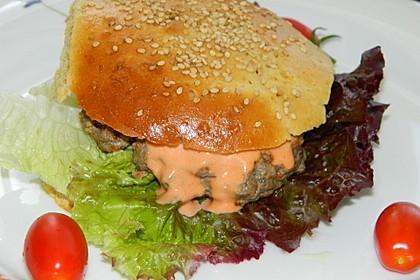 burger patties von kochstadl. Black Bedroom Furniture Sets. Home Design Ideas