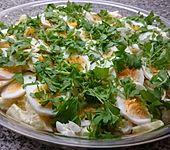 Sehr einfacher genialer Kartoffelsalat