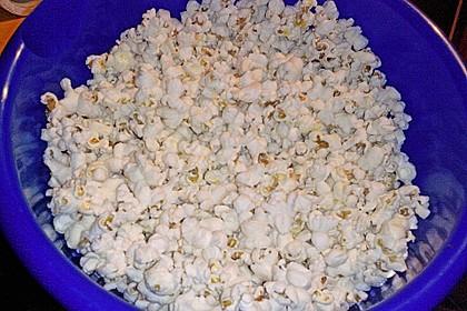Popcorn mit Buttergeschmack 1