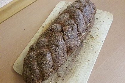 Low Carb Brot 36
