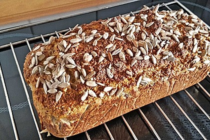 Low Carb Brot 20