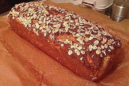 Low Carb Brot 21