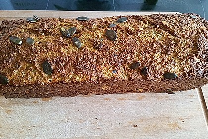 Low Carb Brot 29