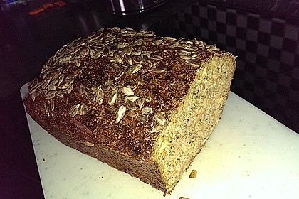 Low Carb Brot 18