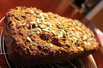 Low Carb Brot 19