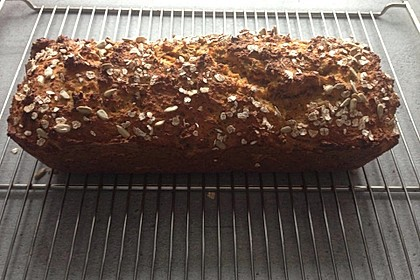 Low Carb Brot 25