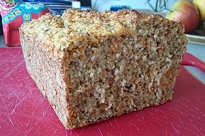 Low Carb Brot 22