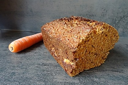 Low Carb Brot 10