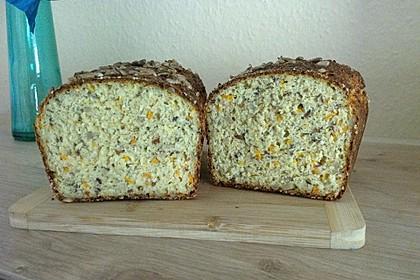 Low Carb Brot 8